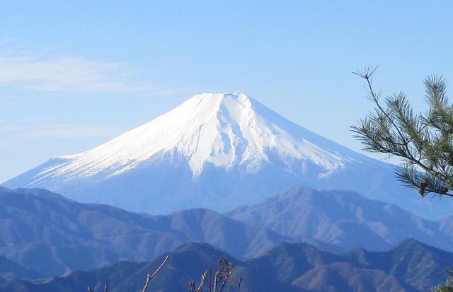 画像9: 12月の山旅会 生藤山 ツアーの下見に行ってきました!
