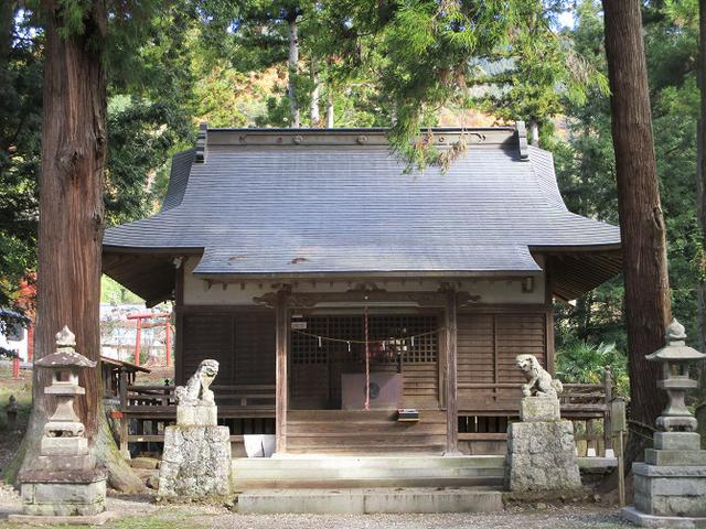 画像12: 12月の山旅会 生藤山 ツアーの下見に行ってきました!