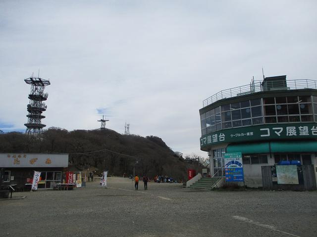 画像4: 12月6日に山旅会 筑波山 ツアーにいってきました!