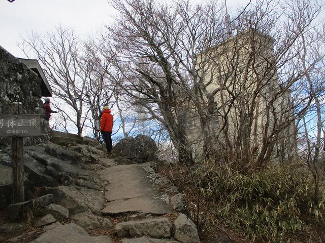 画像7: 12月6日に山旅会 筑波山 ツアーにいってきました!