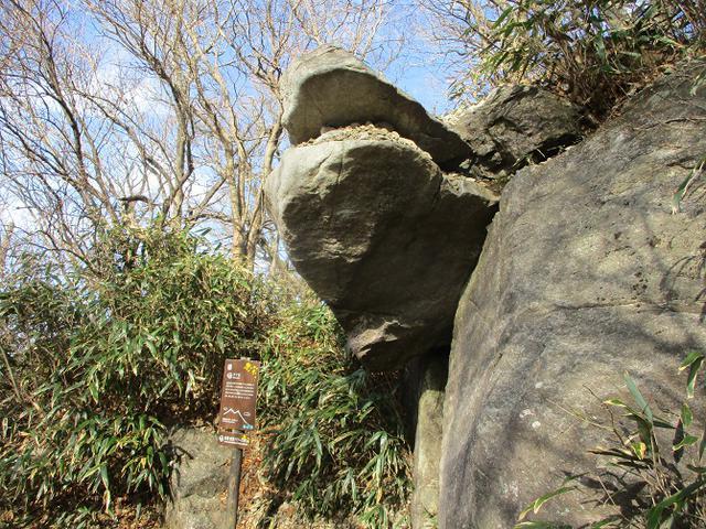 画像3: 12月6日に山旅会 筑波山 ツアーにいってきました!
