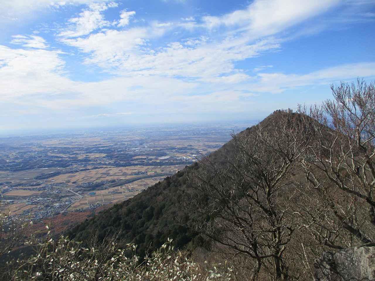 画像12: 12月6日に岡田ガイドのコースで 筑波山 に行ってきました♪