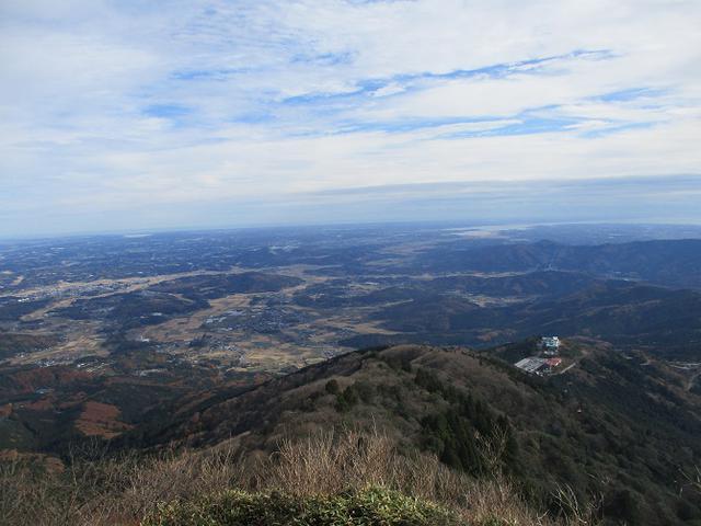 画像11: 12月6日に岡田ガイドのコースで 筑波山 に行ってきました♪