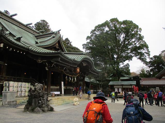 画像11: 12月6日に山旅会 筑波山 ツアーにいってきました!