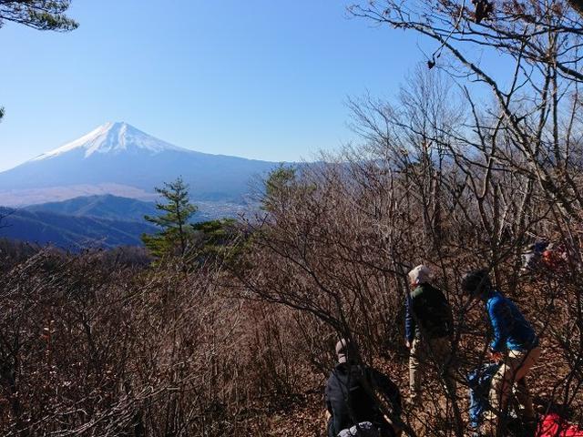 画像7: 12月8日に「ツール・ド・富士山番外編」 倉見山 へ行ってきました♪