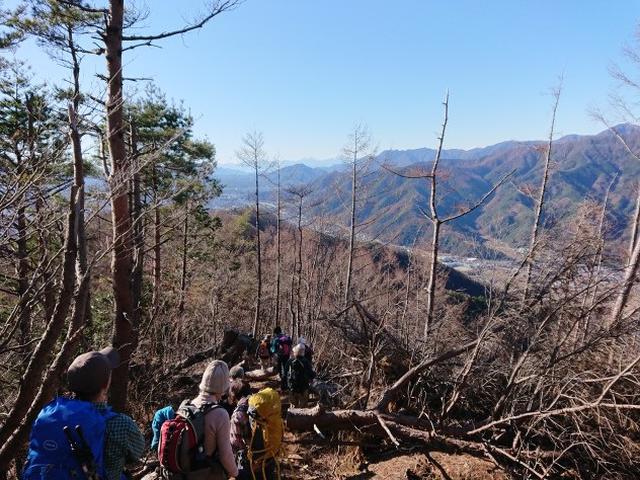 画像9: 12月8日に「ツール・ド・富士山番外編」 倉見山 へ行ってきました♪