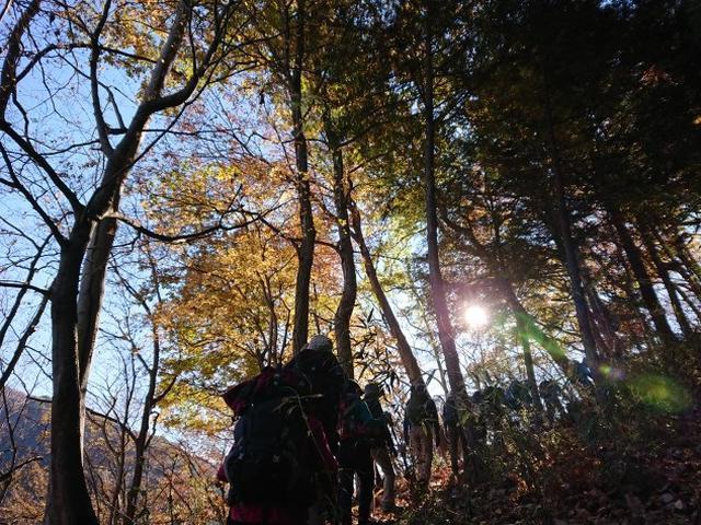 画像1: 12月8日に「ツール・ド・富士山番外編」 倉見山 へ行ってきました♪