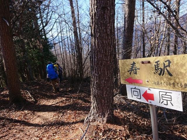 画像8: 12月8日に「ツール・ド・富士山番外編」 倉見山 へ行ってきました♪