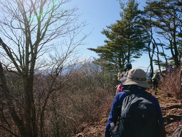 画像4: 12月8日に「ツール・ド・富士山番外編」 倉見山 へ行ってきました♪