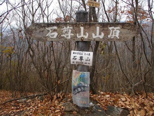 画像8: 12月10日に山旅会 深高山から石尊山 ツアーに行ってきました!