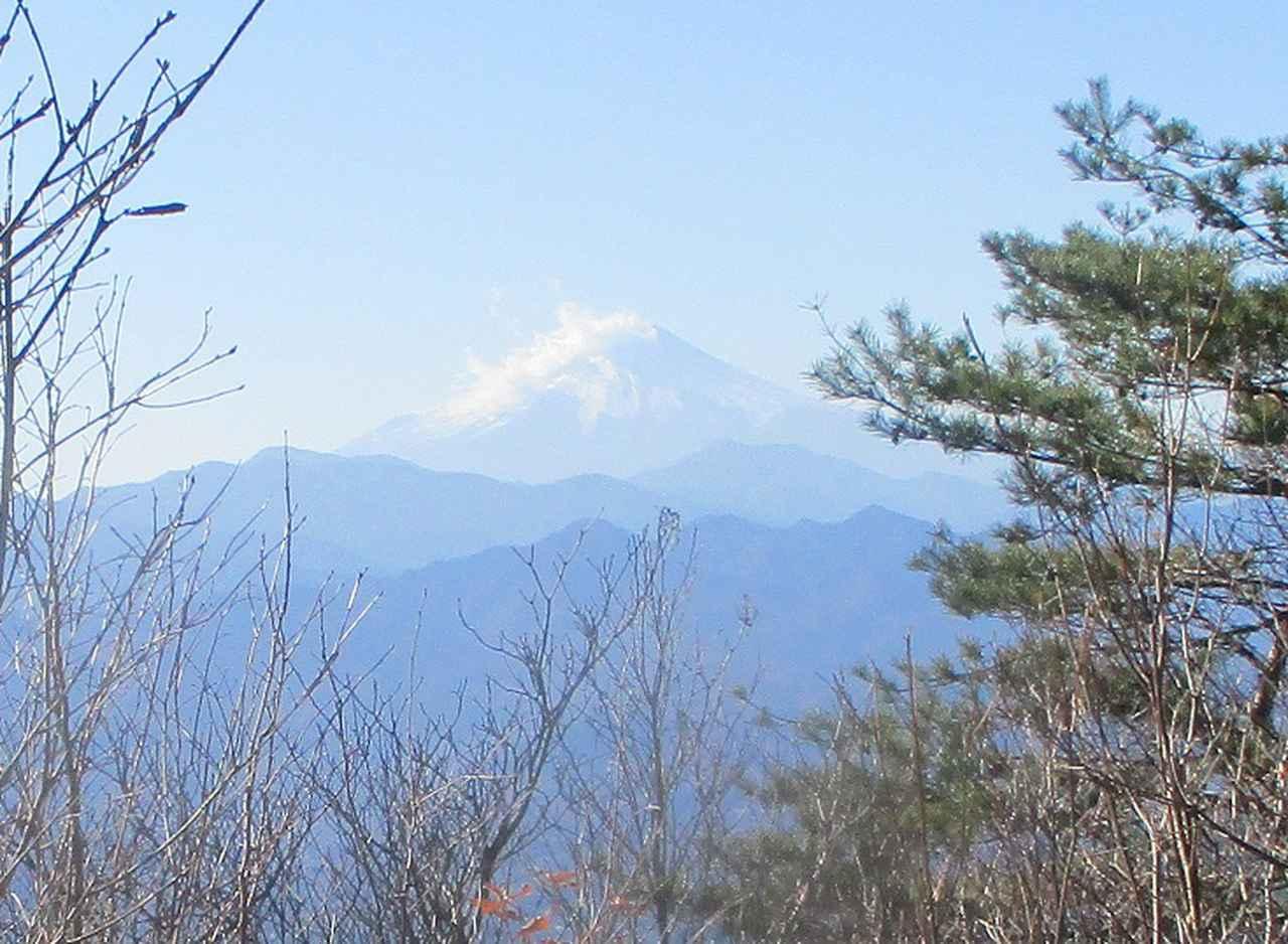 画像5: 12月12日に山旅会 生藤山 ツアーに行ってきました!