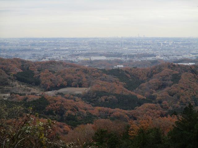 画像5: 12月13日に岡田ガイドのコースで 鐘ヶ岳 へ行ってきました♪
