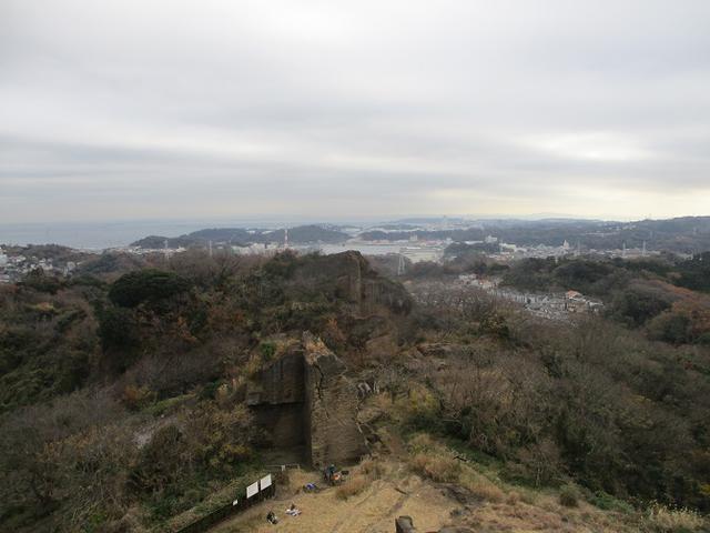 画像10: 12月21日に山旅会現地集合 「鷹取山」 ツアーに行ってきました!