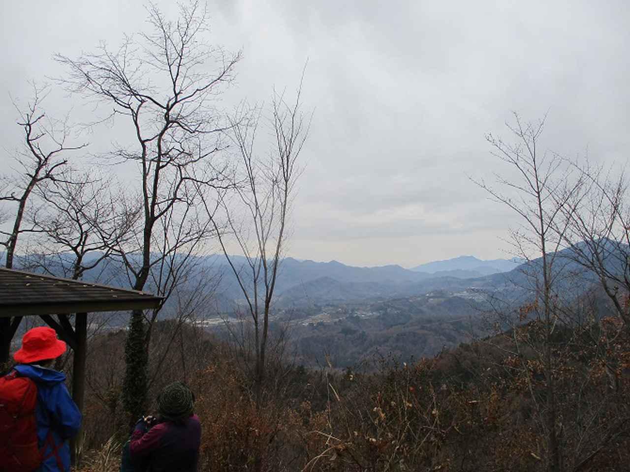 画像3: 12月22日に山旅会 能岳から八重山 ツアーに行ってきました!