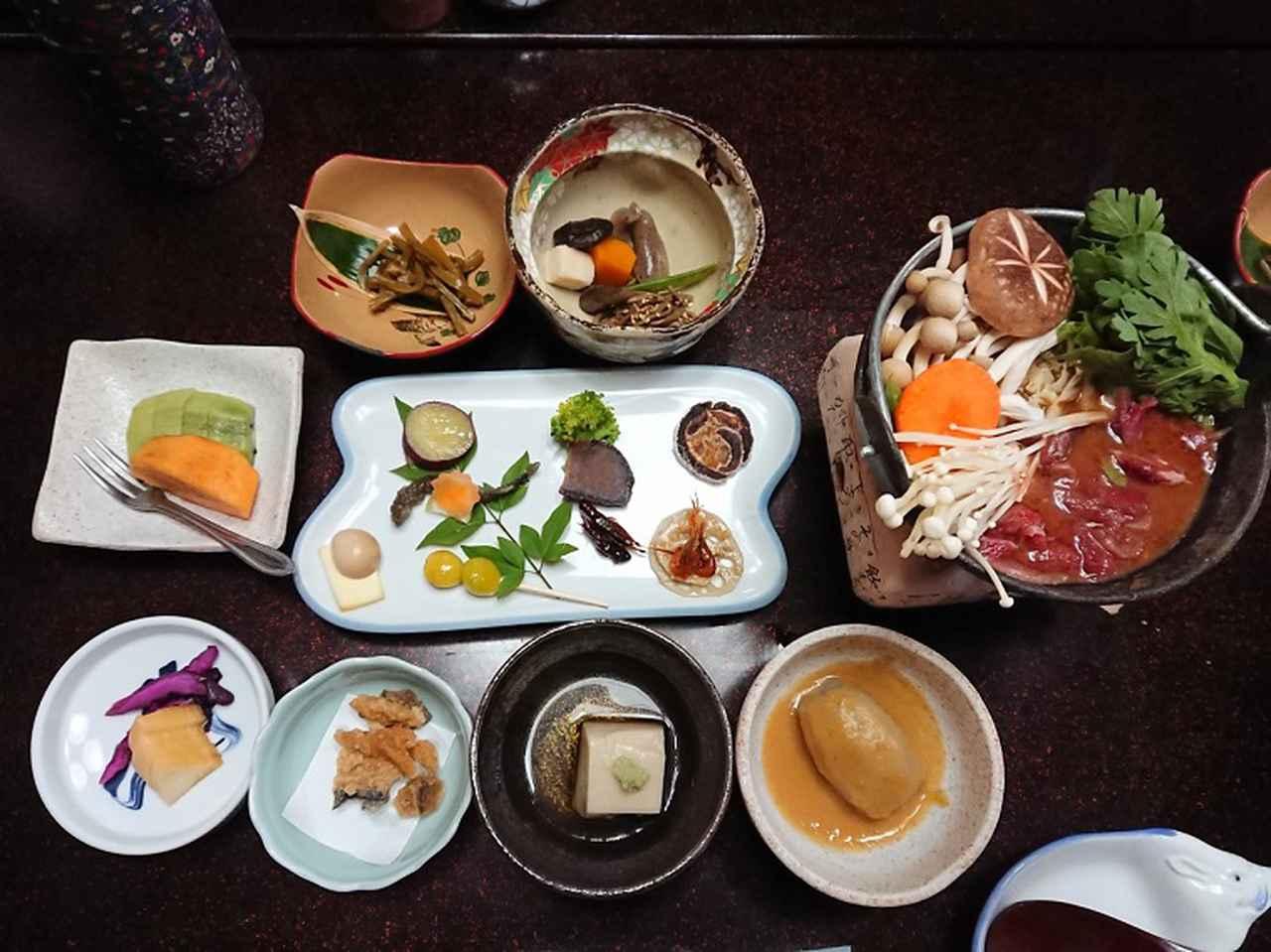 画像11: 12月13日に岡田ガイドのコースで 鐘ヶ岳 ツアーに行ってきました!