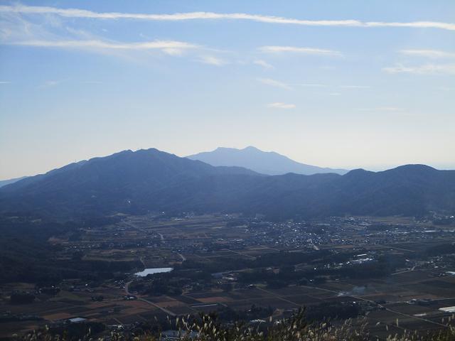 画像16: 12月20日に栃木と茨城の県境の山 「仏頂山から高峰」 へ行って来ました♪