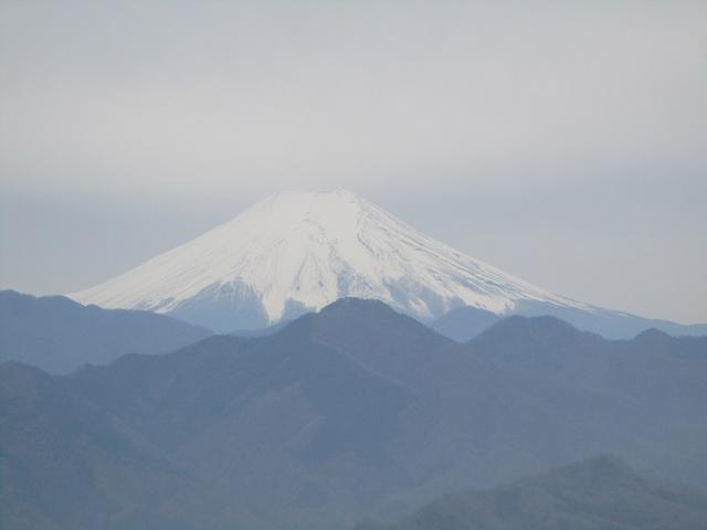 画像1: 12月22日に山旅会 能岳から八重山 ツアーに行ってきました!