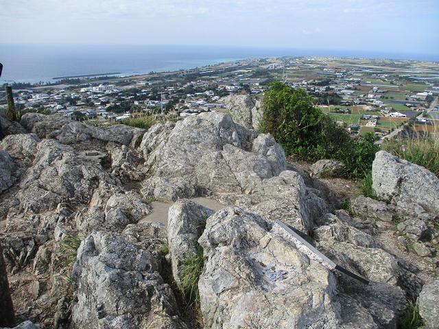 画像8: 1月の山旅会 「沖縄 グスク巡り・伊江島城山・名護岳」 ツアーの下見に行ってきました!