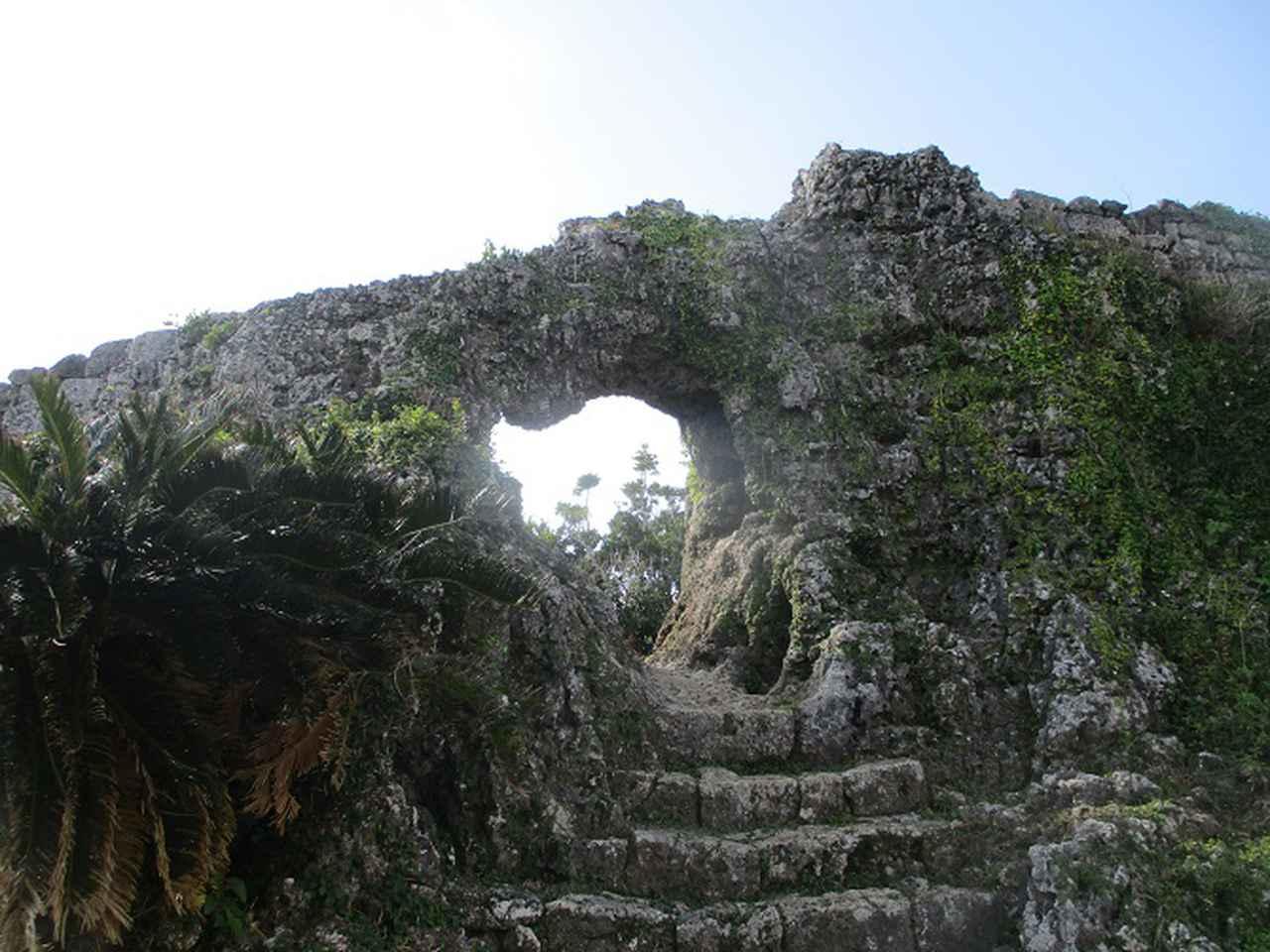 画像5: 1月の山旅会 「沖縄グスク巡り・伊江島城山・名護岳」 ツアーの下見にいってきました!