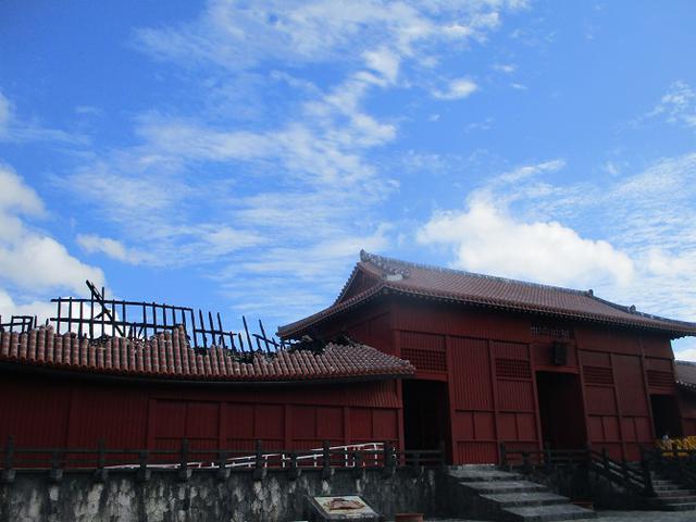 画像3: 1月の山旅会 「沖縄グスク巡り・伊江島城山・名護岳」 ツアーの下見に行ってきました!