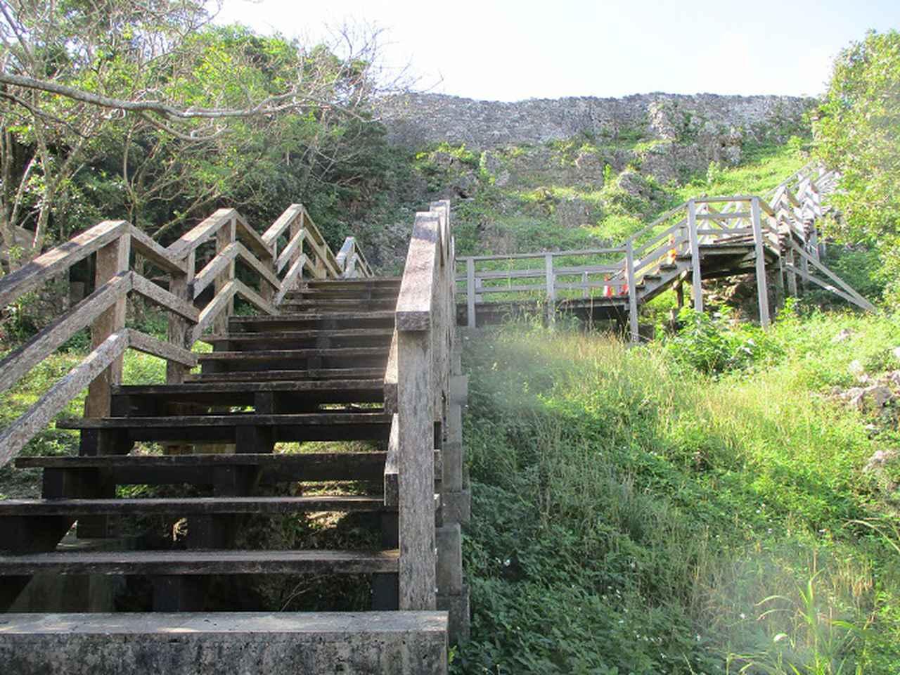 画像4: 1月の山旅会 「沖縄グスク巡り・伊江島城山・名護岳」 ツアーの下見にいってきました!