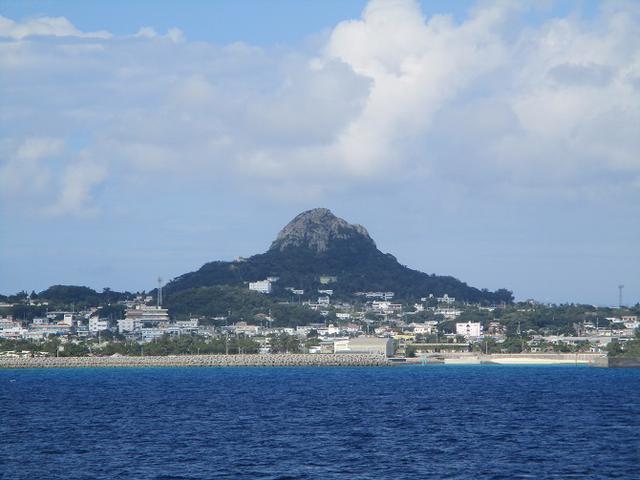 画像1: 1月の山旅会 「沖縄 グスク巡り・伊江島城山・名護岳」 ツアーの下見に行ってきました!