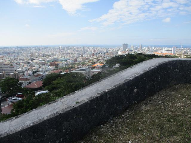 画像4: 1月の山旅会 「沖縄グスク巡り・伊江島城山・名護岳」 ツアーの下見に行ってきました!