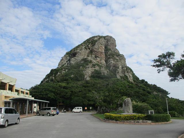 画像5: 1月の山旅会 「沖縄 グスク巡り・伊江島城山・名護岳」 ツアーの下見に行ってきました!