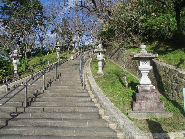 画像9: 1月の山旅会 「沖縄 グスク巡り・伊江島城山・名護岳」 ツアーの下見に行ってきました!