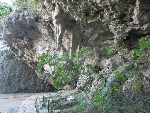 画像12: 1月の山旅会 「沖縄グスク巡り・伊江島城山・名護岳」 ツアーの下見にいってきました!