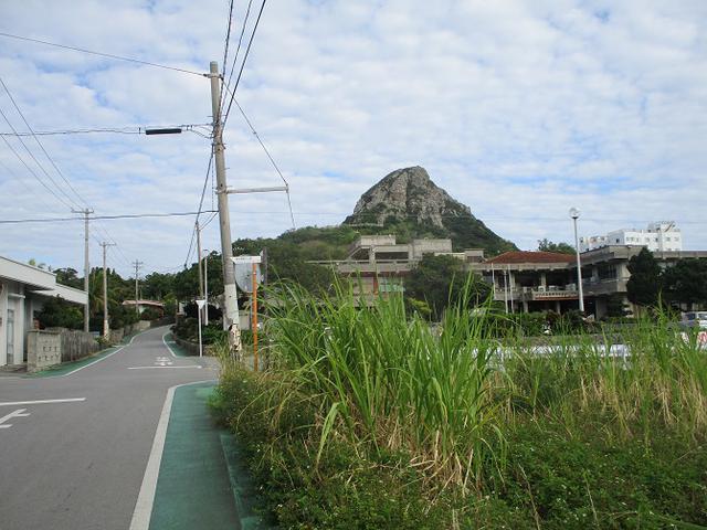 画像3: 1月の山旅会 「沖縄 グスク巡り・伊江島城山・名護岳」 ツアーの下見に行ってきました!