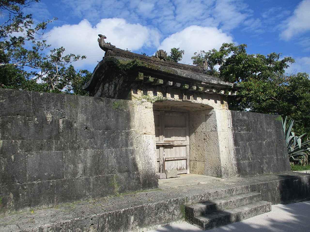 画像2: 1月の山旅会 「沖縄グスク巡り・伊江島城山・名護岳」 ツアーの下見に行ってきました!