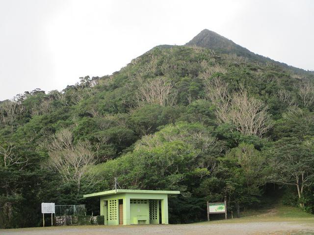 画像5: 1月の山旅会 「沖縄グスク巡り・伊江島城山・名護岳」 ツアーの下見に行ってきました!