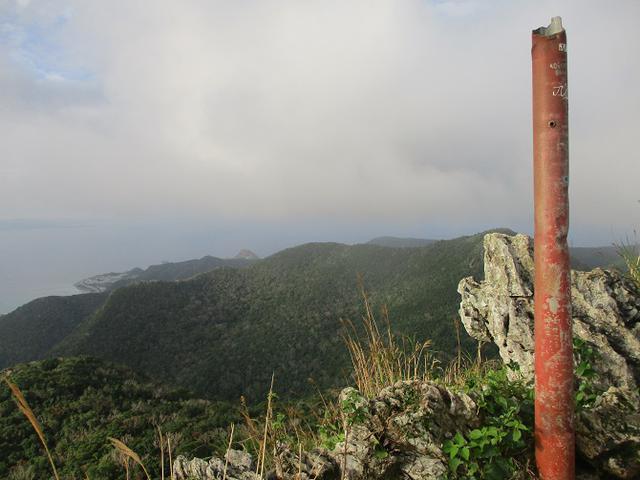 画像8: 1月の山旅会 「沖縄グスク巡り・伊江島城山・名護岳」 ツアーの下見に行ってきました!