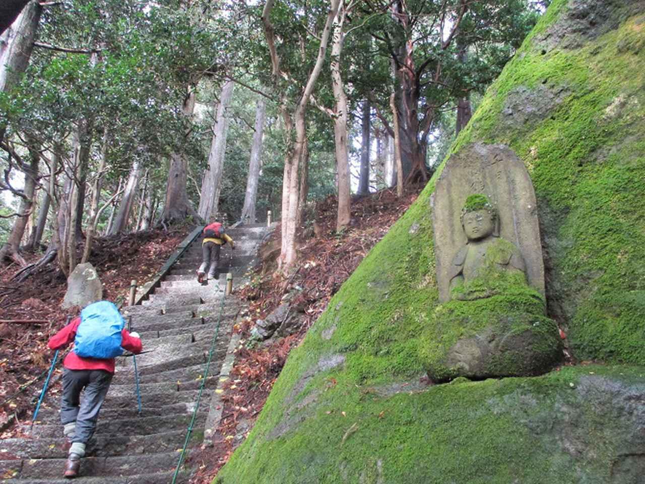 画像3: 12月23日に山旅会 鐘ヶ岳 の2回目のツアーに行ってきました!