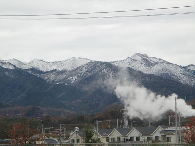 画像1: 12月23日に山旅会 鐘ヶ岳 の2回目のツアーに行ってきました!