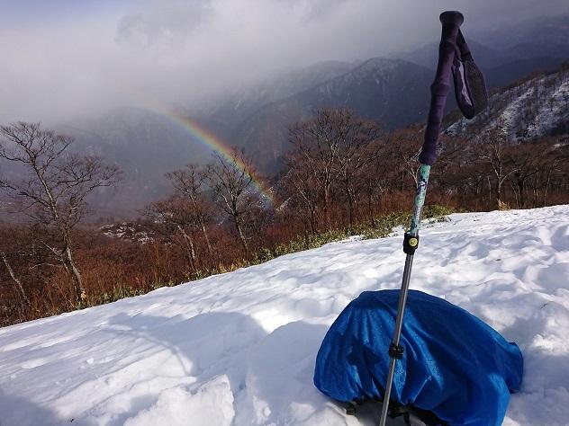 画像4: 登山ツアー添乗員の雪山研修にいってきました!