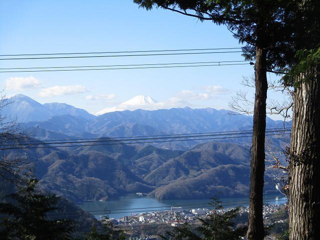 画像2: 12月29日と30日に山旅会現地ツアー 「城山から高尾山」 に行ってきました!