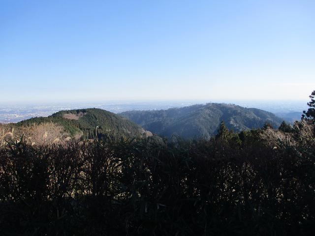 画像6: 12月29日と30日に山旅会現地ツアー 「城山から高尾山」 に行ってきました!