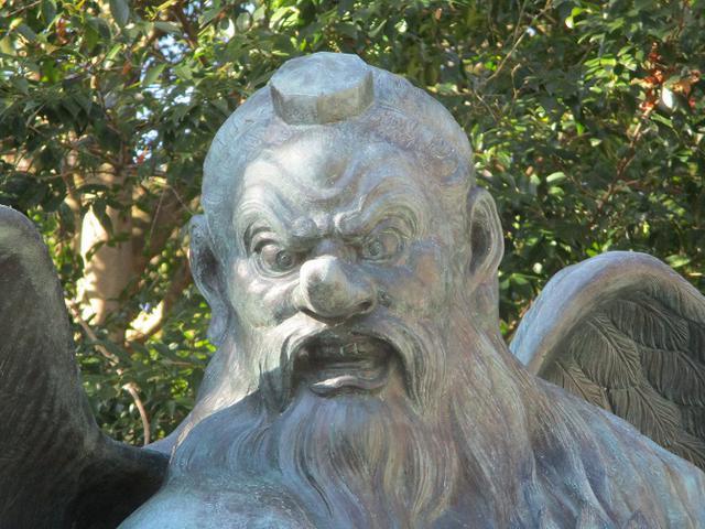 画像13: 12月29日と30日に山旅会現地ツアー 「城山から高尾山」 に行ってきました!