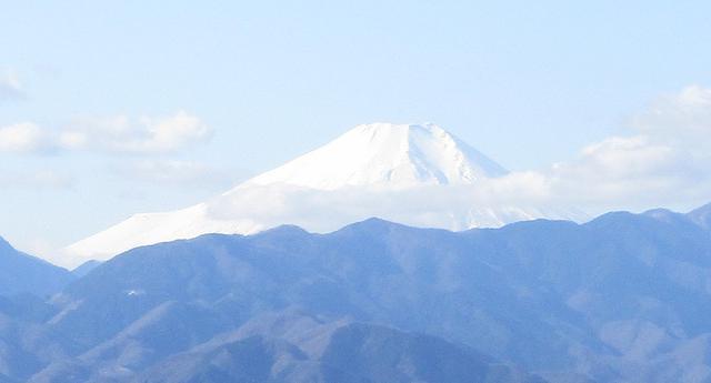 画像3: 12月29日と30日に山旅会現地ツアー 「城山から高尾山」 に行ってきました!