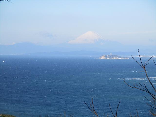 画像3: 1月の山旅会現地集合ツアー 「阿部倉山から二子山」 ツアーの下見に行ってきました!