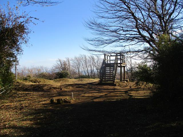 画像11: 1月の山旅会現地集合ツアー 「阿部倉山から二子山」 ツアーの下見に行ってきました!