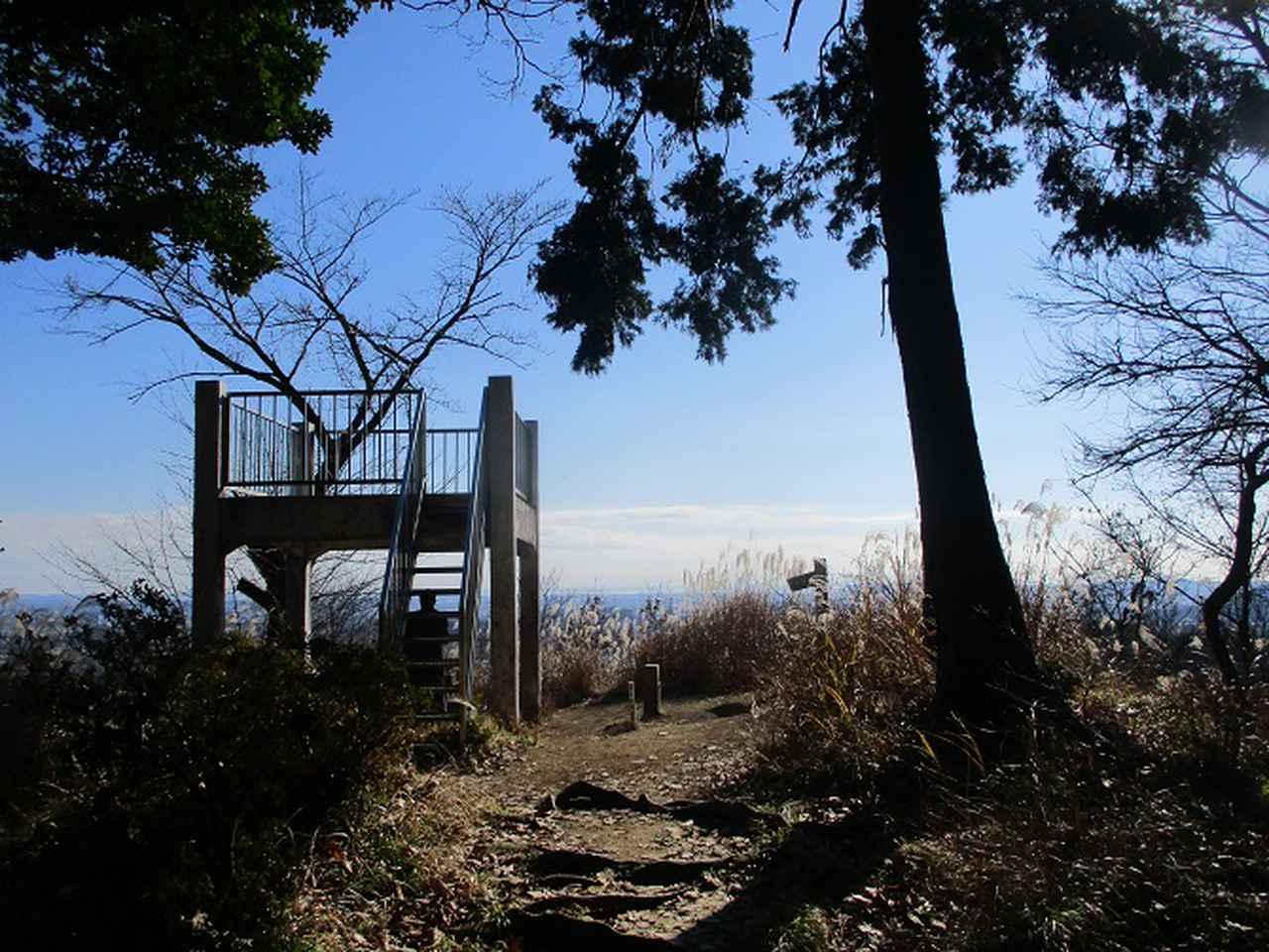 画像5: 丹沢白山の下見に行ってきました! (1月に現地集合ツアー、2月バス日帰りツアーがあります)