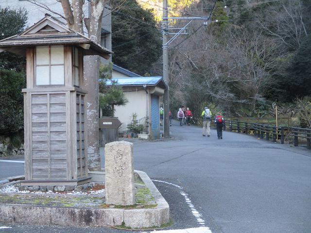画像1: 1月の山旅会 「満観峰」 と 「満観峰から丸子富士」 ツアーの下見に行ってきました!