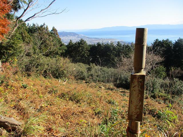 画像6: 1月の 「満観峰から丸子富士」 ツアーの下見に行ってきました!