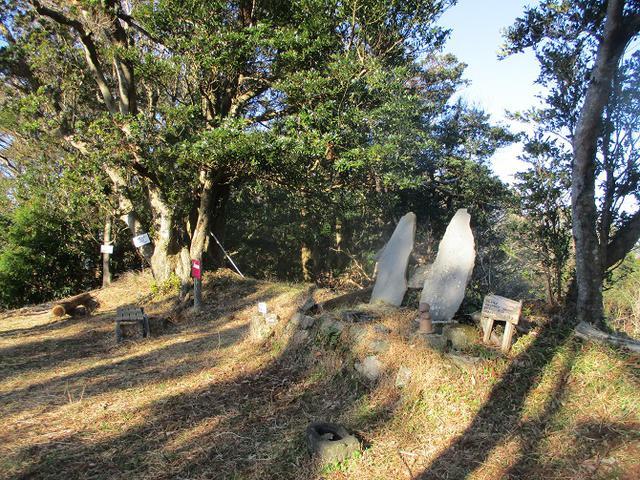 画像6: 1月の山旅会 「をくずれから津森山」 ツアーの下見に行ってきました!