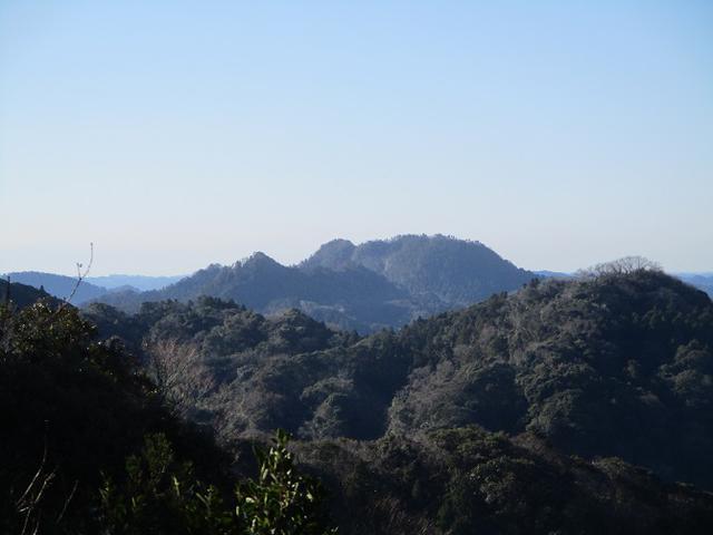 画像8: 1月の山旅会 「をくずれから津森山」 ツアーの下見に行ってきました!