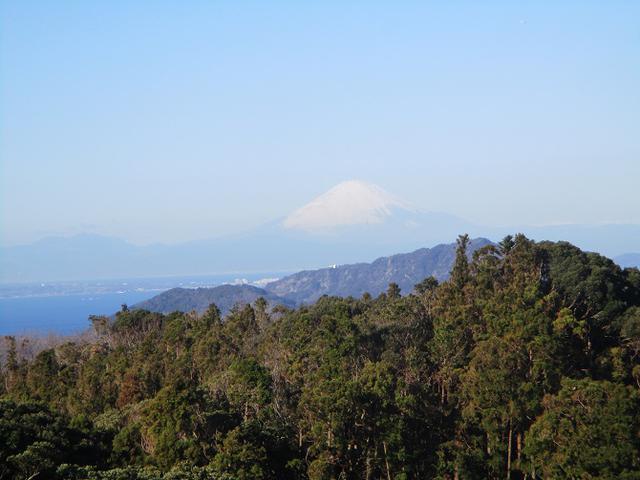 画像9: 1月の山旅会 「をくずれから津森山」 ツアーの下見に行ってきました!