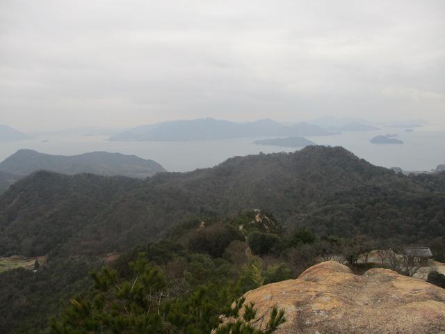 画像10: 来年冬の企画素材を探して、我が故郷・広島県の山を歩いてみました
